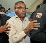 Ratifican condena 30 años a Blas Peralta