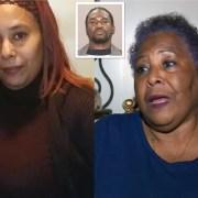 Aseguran afroamericano asesinó tres personas
