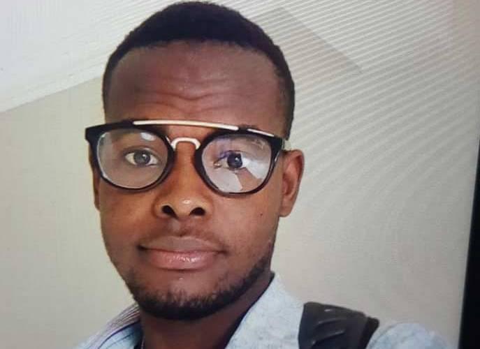 Agente policial mata haitiano de disparo