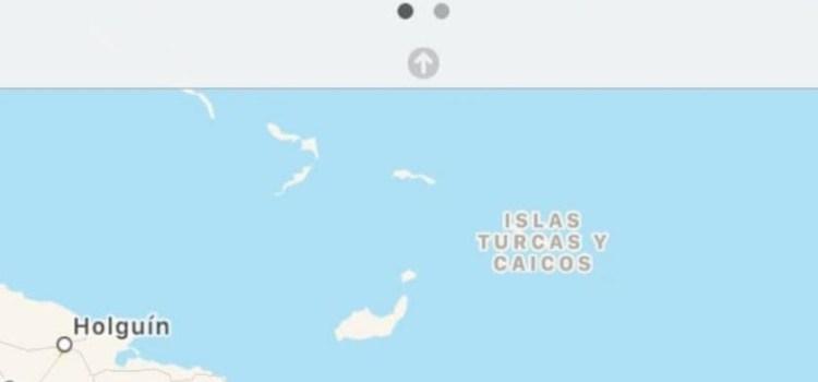 Otro temblor en Haití este domingo