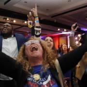 Demócratas controlarán Cámara Representantes
