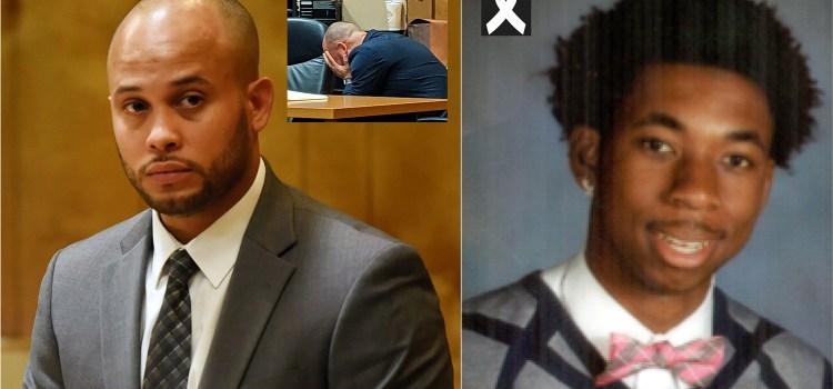 Se  desmaya tras ser condenado en justicia
