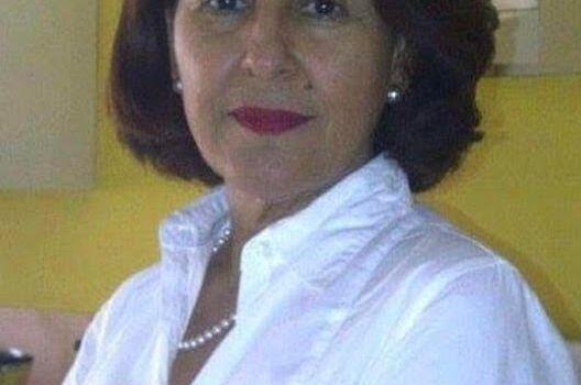 Fallece la activista social Minerva López