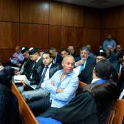 Darán lectura acusación sobornos de Odebrecht