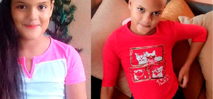 Niegan visa humanitaria a niña dominicana