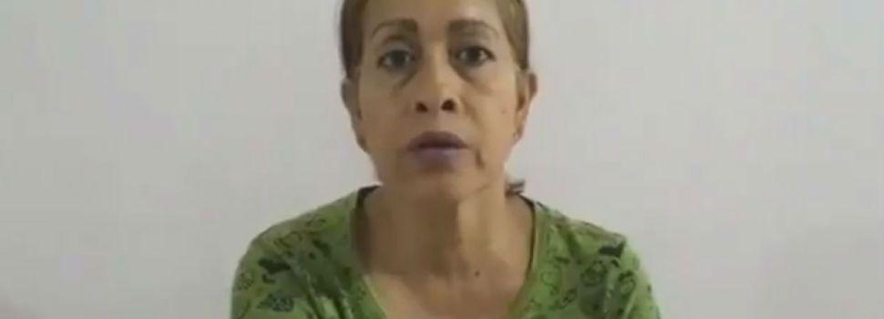 Jueza venezolana denuncia amenaza de muerte