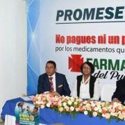 Promese/Cal lanza campaña favor población