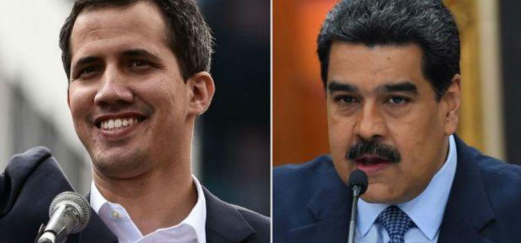 Maduro pide adelantar elecciones legislativas