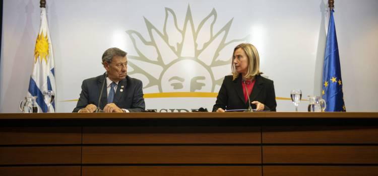 México y Bolivia  se distancian Grupo Contacto