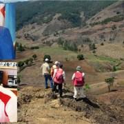 Defienden explotación mina de oro en SJM