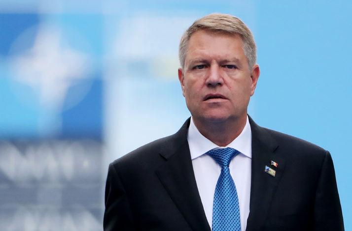 Rumanía también reconoce a Juan Gauidó