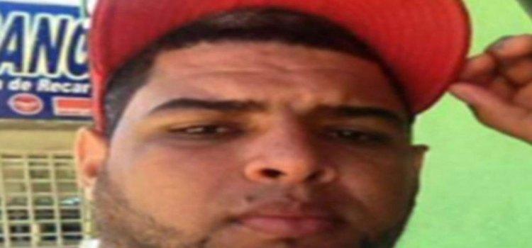 PN busca chofer le dio batazo a un haitiano