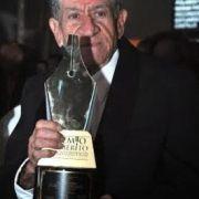 Fallece conocido periodista Domingo Saint-Hilaire