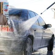 Empleados lavaderos carros ganan demanda