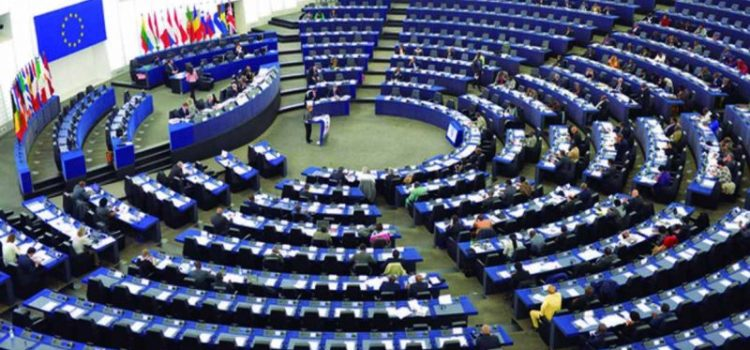Eurocámara dice comprueba crisis Venezuela
