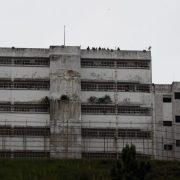 Cruz Roja logra entrar a cárceles venezolanas