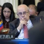 Dicen Maduro debe 12 millones dólares a OEA