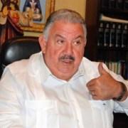 Sued respaldará en el PLD a Fernando Rosa