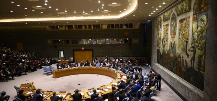ONU conoce otra vez el caso de Venezuela