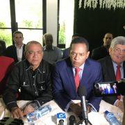Peledeístas respaldarán gestión Danilo Medina