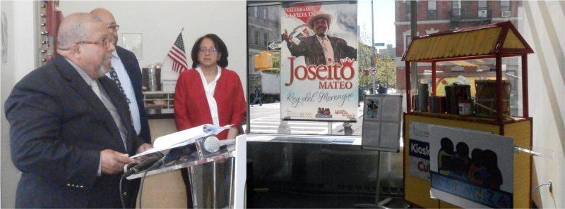Anuncian celebración Semana de Joseíto Mateo