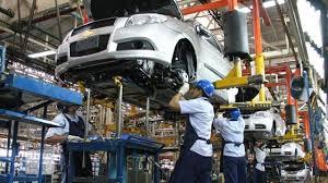 Industria automotriz casi nula en Venezuela