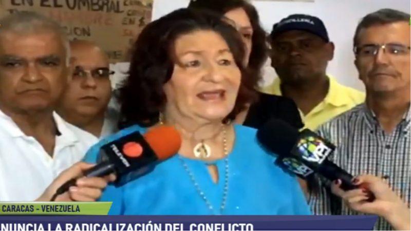 Profesores universitarios venezolanos a huelga