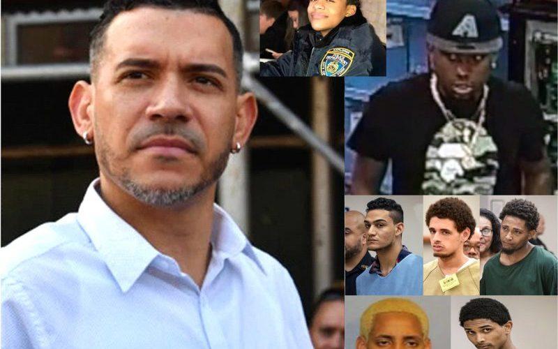Padre de Junior pide invalidar acuerdo pandillero