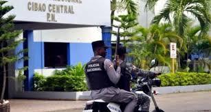 Patrulla policial mata joven fugó de cárcel
