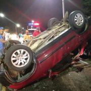 Varios muertos en accidentes fin de semana