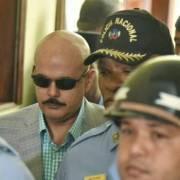 Juez dicta prisión preventiva a general y coronel