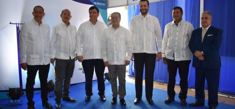 Edenorte está presente en Expo Vega Real