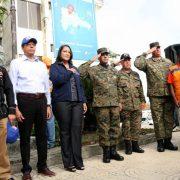Ministerios se unen en campaña contra el dengue