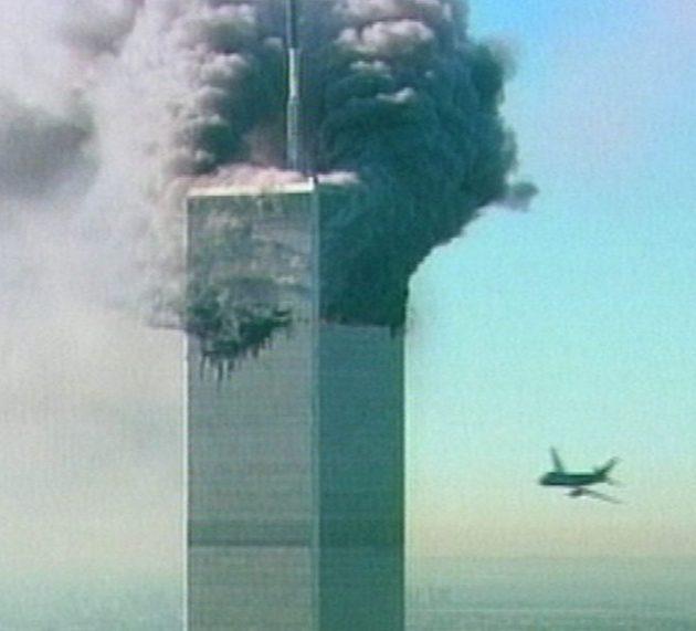 Recuerdan aniversario hechos 11 septiembre