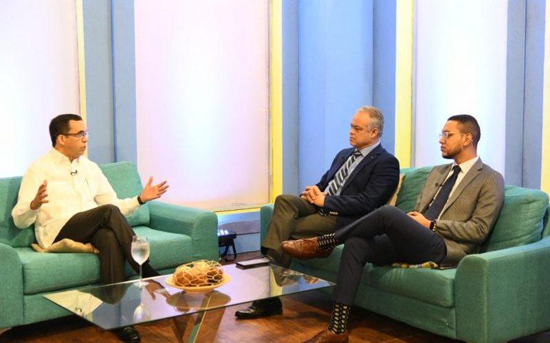 Navarro garantiza prevalecerá unidad PLD