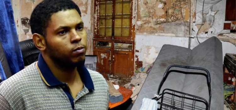 Dominicano admite asesinó cuatro indigentes