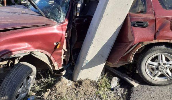 Fallece pastor evangélico en accidente de tránsito