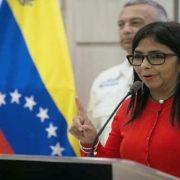 Suman 119 casos virus en Venezuela; algunos desde RD