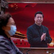 Llevan China a la justicia acusada pandemia virus