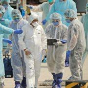Por virus 46 muertos en Florida y más de 3 mil enfermos