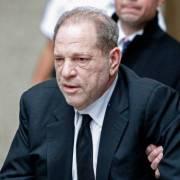 Condenan a 23 años de cárcel a Harvey Weinstein