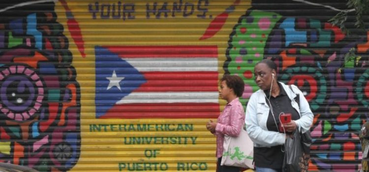 Impacto pandemia entre hispanos y más pobres