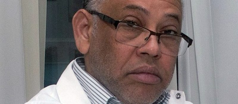 Fallece médico dominicano a causa del virus