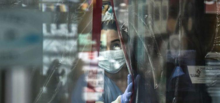 Preocupan en EE.UU. contagios y muertes a causa del virus