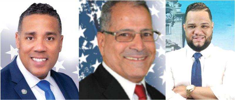 Alegan fraude votaciones concejales Paterson