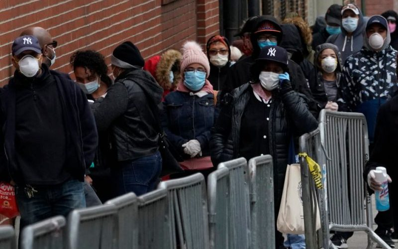 El Bronx es ataco por diferentes enfermedades