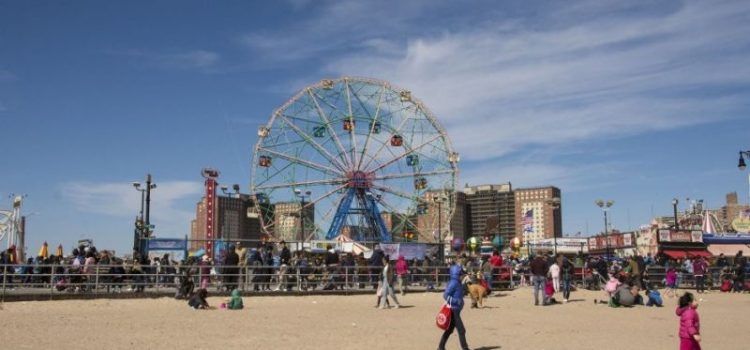 De Blasio descarta abrir playas en el Memorial Day