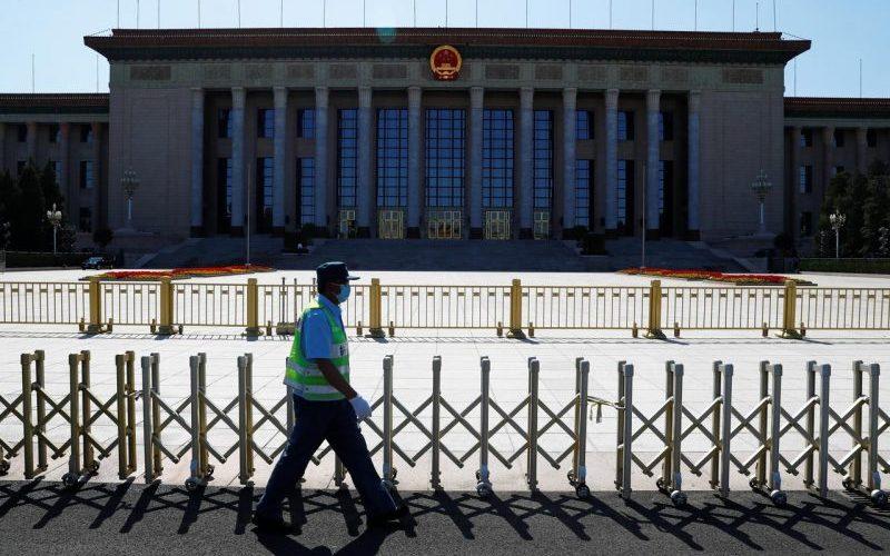 Cuarentena total en ciudad china por virus
