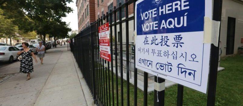 Coronavirus incide en sistema electoral NY