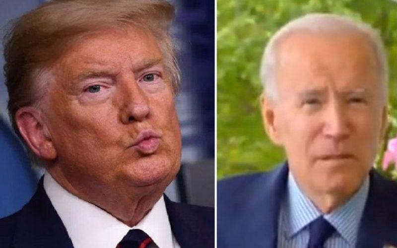 Joe Biden logra votos para candidatura presidencial